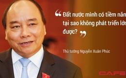 [Quote] Những phát ngôn ấn tượng nhất của Thủ tướng tại Hội nghị đối thoại Thủ tướng với doanh nghiệp
