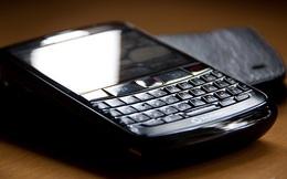Tôi đã chuyển từ iPhone 6 Plus qua BlackBerry như thế nào?