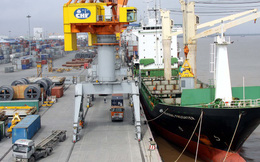 Nằm ở vị trí đắc địa, nhưng 3 yếu tố sau đang cản trở Hải Phòng trở thành trung tâm logistics quốc gia