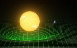 7 sự thật ít ai biết về sóng hấp dẫn - phát hiện thế kỷ của nhân loại