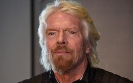 Bỏ túi gần 1 tỷ USD, nhưng Richard Branson vẫn buồn vì Virgin American bị thâu tóm bởi đối thủ nhỏ hơn