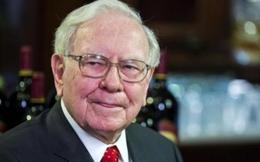 3,46 triệu USD cho bữa trưa với tỷ phú Warren Buffett