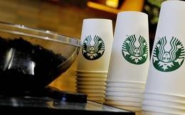 Đồ uống của Starbucks chứa nhiều đường hơn cả một lon Coca