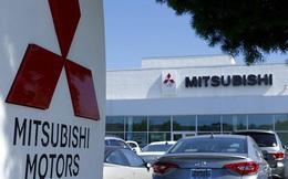 625.000 xe lỗi, đến lượt Mitsubishi vướng vào bê bối gian lận khí thải