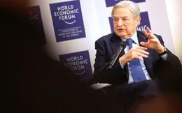 Tỷ phú Soros bán vàng, đầu tư sang thị trường mới nổi
