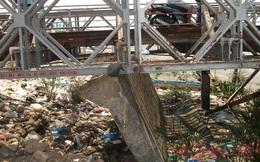 Những cây cầu người dân TPHCM hàng ngày đều nơm nớp lo sợ khi đi qua