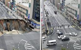 """Video này sẽ giúp bạn hiểu vì sao người Nhật có thể sửa đường một cách """"thần tốc"""" đến vậy"""