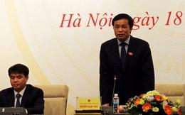 Bầu Chủ tịch nước, Thủ tướng ngay trong tháng tư