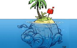 Đừng chỉ biết chỉ trích Panama, Thụy Sĩ mới là ông tổ của thiên đường thuế