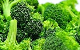 Muốn thận khỏe mạnh, hãy ăn những thực phẩm này