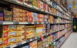 Pháp trở thành quốc gia đầu tiên cấm các siêu thị vứt bỏ đồ ăn không bán được