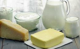 10 thực phẩm nên tránh vào mùa đông
