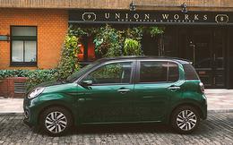 Toyota vừa ra mắt mẫu xe mới, giá chỉ từ 237 triệu Đồng