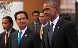 Cuộc gặp 40 phút lịch sử giữa Thủ tướng Nguyễn Tấn Dũng và Tổng Thống Obama