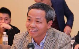 CEO CMC kể chuyện được ông Hà Thế Minh tuyển dụng trong bếp của căn hộ thuê