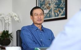 """Chủ tịch CotecCons Nguyễn Bá Dương: """"Quên giá cổ phiếu đi, cái cần quan tâm chính là lợi nhuận và cổ tức cho cổ đông"""""""