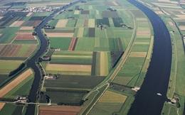 """Hãy xem cách người Hà Lan """"sống chung với lũ"""" thay vì chống chọi lại nó như thế nào"""
