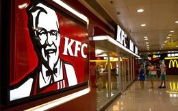 Jack Ma đầu tư vào chuỗi KFC và Pizza Hut