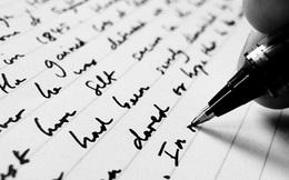 Bí kíp dành riêng cho người ham viết lách