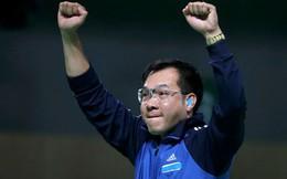 HC vàng lịch sử giúp Việt Nam leo lên nhóm đầu bảng Olympic Rio 2016