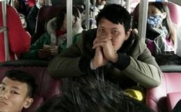 Khi hành khách bị bắt làm 'con tin'