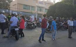 ĐỒNG NAI: Hơn 100 công nhân công ty Biti's ngừng việc