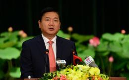 Toàn văn phát biểu của Bí thư Thành ủy TP.HCM Đinh La Thăng