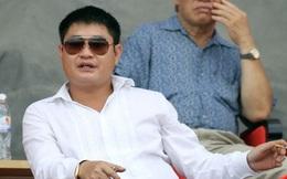 Bầu Thụy làm chủ tịch HĐQT Khách sạn Kim Liên