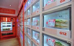 Singapore đang dần thay thế tất cả nhân viên phục vụ quán ăn bằng máy móc, giúp tăng năng suất lao động