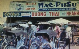 Dầu cù là Mac Phsu: 40 năm bá chủ dầu cao