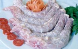 Bác sĩ mách bạn 7 thứ thịt tuyệt đối không nên ăn