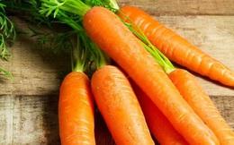 5 loại rau quả nấu chín tốt hơn ăn sống