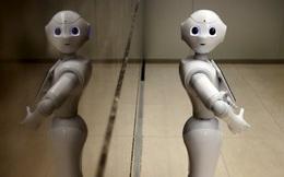 50% người lao động Nhật Bản có thể mất việc làm vào tay robot
