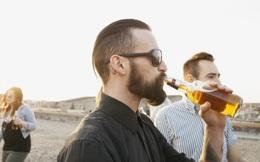 Nghiên cứu chỉ ra rằng, trong bia chứa một loại hợp chất giúp người uống giảm cân