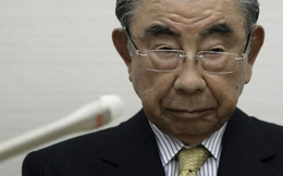 Lý do từ chức của vị CEO Nhật Bản khiến ai cũng phải cúi đầu nể phục