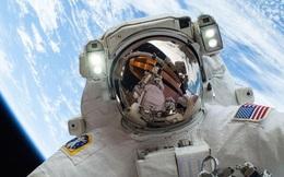 Cách xa 250 dặm so với Trái đất, các phi hành gia người Mỹ sẽ bỏ phiếu bầu cử như thế nào?