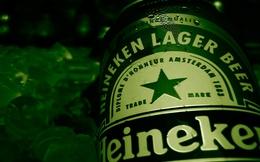 Heineken: Bán bia tại Việt Nam lãi thứ nhì thế giới