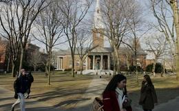 Không chỉ học cực đỉnh, văn hóa hẹn hò của dân Harvard cũng dị không kém