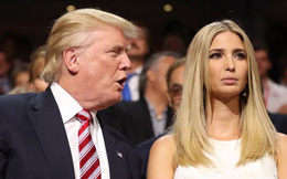 Con gái Donald Trump đang dùng chiến dịch tranh cử của cha mình thành bệ phóng thương hiệu cá nhân như thế nào?
