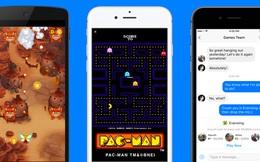 Sau Messenger, Facebook giờ đây cho phép người dùng chơi game ngay trên News Feed
