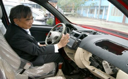 """Ông chủ Vinaxuki bán nhà cha cho, bán nhà con cũng không cứu được """"giấc mơ ô tô"""""""