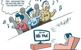 Vụ công ty chồng Thu Minh bị tố lừa đảo: Tin nhau trong làm ăn, niềm tin cũng chỉ như câu hát!
