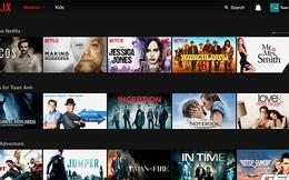 Hướng dẫn cách xem hàng loạt phim không có ở Việt Nam trên Netflix