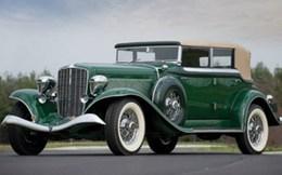 [Video] Ô tô đã thay đổi ra sao trong 100 năm qua?