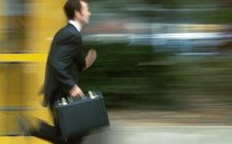 10 lý do xin đi muộn kinh điển của dân văn phòng