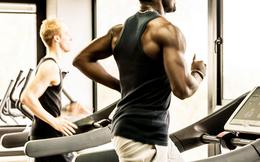 Nếu nghĩ chỉ mỗi tập thể dục thôi mà giảm được cân thì bạn đã nhầm!