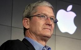 Apple không còn là công ty giá trị nhất thế giới