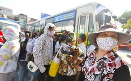 Hà Nội ô nhiễm hơn Sài Gòn nhưng chưa tệ như Bắc Kinh