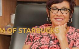 Đại diện Starbucks nói gì sau hơn 3 năm bán cà phê ở Việt Nam?