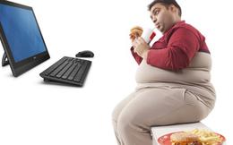 """Vấn nạn """"béo phì"""" của các kỹ sư phần mềm giàu có ở Ấn Độ"""